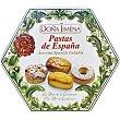 Pastas de España Lata 350 g Doña Jimena