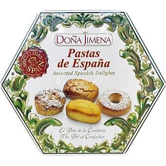 Doña Jimena Pastas de España Lata 350 g