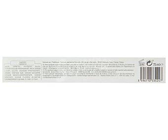 Auchan Pasta de dientes anti-sarro 75 mililitros