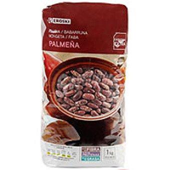 Eroski Alubia palmeña extra Paquete 1 kg