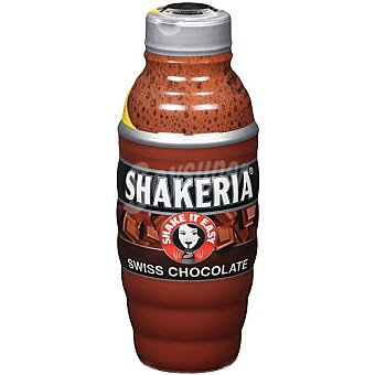 SHAKERIA Chocolate Envase 250 ml