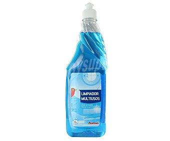 Auchan Recambio de limpiador multiusos 1 litro