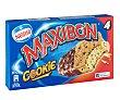 Sándwich de vainilla con cookies Pack 4 x 140 ml Maxibon Nestlé