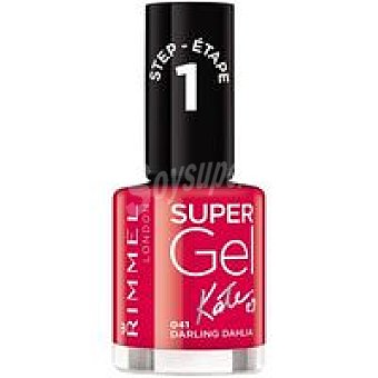 Rimmel London Super Gel Kate 041 Pack 1 unid