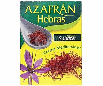 Sabater Azafrán en hebra 0,360 g
