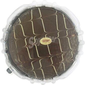 Jsp Tarta Sacher de chocolate 12 raciones  Pieza 900 g
