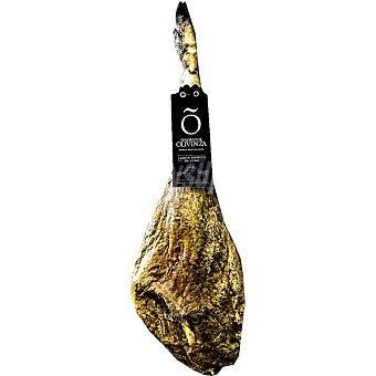 SEÑORIO de OLIVENZA Famón ibérico de cebo de Extremadura  Pieza 7,5-8 kg