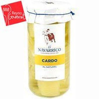 El Navarrico Cardo al natural Frasco 720 g