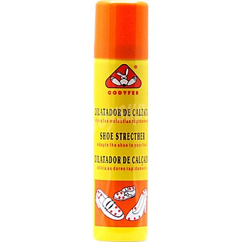 Codyfer Dilatador de piel incoloro Spray 75 ml