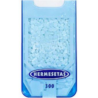 HERMESETAS Hermesetas en comprimidos Caja 300 unidades