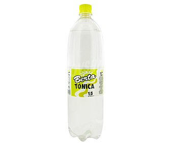 Berta Tónica Botella de 1,5 litros