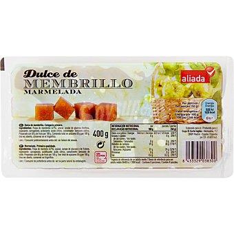 Aliada Dulce de membrillo Tarrina 400 g