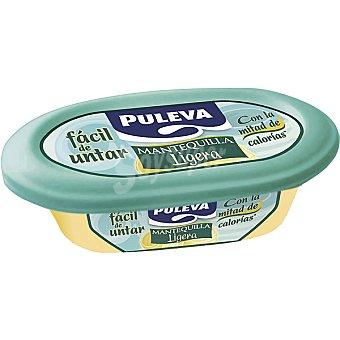 Puleva Mantequilla ligera fácil de untar Tarrina 200 g