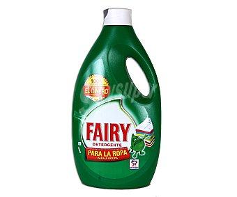 Fairy Detergente liquido 29 lavados