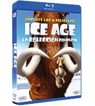 Ice Age Sga (4 Títulos) BR