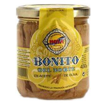 Hoya Bonito en aceite de oliva Tarro 430 g