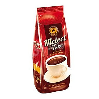 Meivel Chocolate a la taza 250 G 250 g