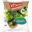 Ensalada Mezclum ecológica Bolsa 100 g Vitacress