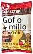 Gofio de millo Bolsa 1 kg Comeztier