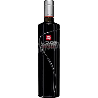 Illy Illyquore licor de cafe Botella 70 cl