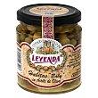 """Habitas """"baby"""" en aceite de oliva 250 g Leyenda"""