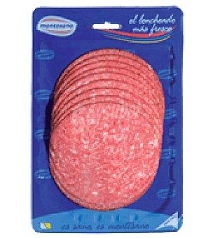 Montesano Salami ahumado 150 g