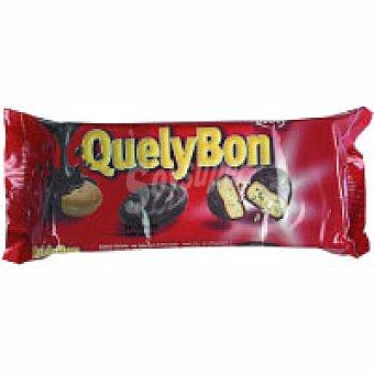 Quely Quelybon de cacao Caja 75 g