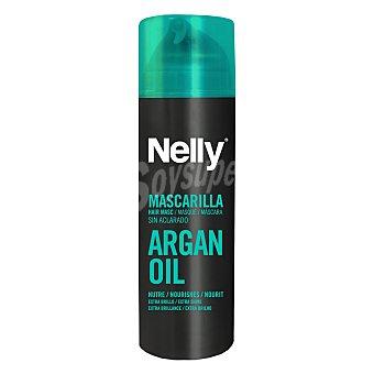 Nelly Mascarilla sin aclarado con aceite de argán 150 ml