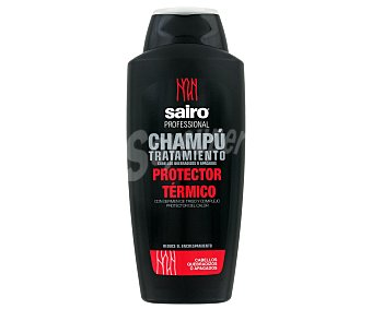 Sairo Champú Tratamiento Protector Térmico 750ml