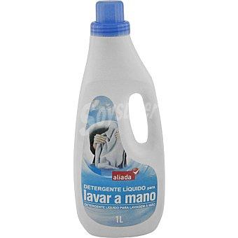 Aliada Detergente líquido para lavar a mano Botella 1 l
