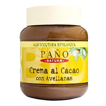 Paño Naturae Crema al cacao con avellanas ecológica 400 g