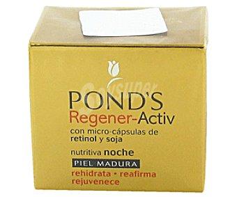 Pond's Crema Regeneradora Activ Noche 75 Mililitros