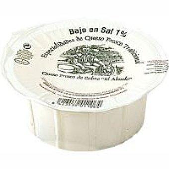 Quesos Casar Queso fresco de cabra Tarrina 250 g