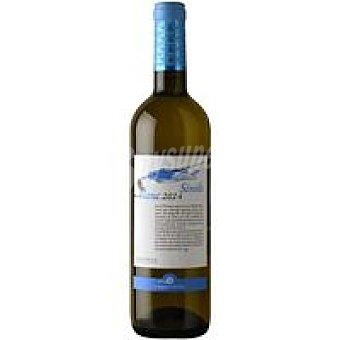 SINOLS Vi Blanc Empordá Botella 75 cl