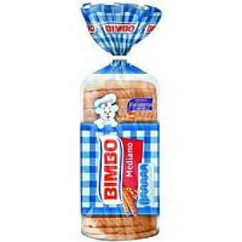 Bimbo Pan de molde Paquete 410 g
