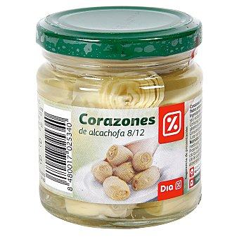 DIA Corazones alcachofas 8/12 frasco 115 ML Frasco 115 ML