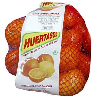 TORRES mandarinas bolsa 1,5 kg