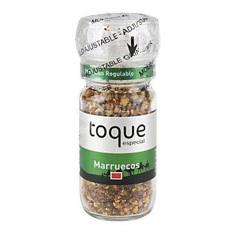 Toque Especia morocco molinillo 40 g