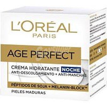 L'Oréal Crema de noche Renacimiento Celular Tarro 50 ml