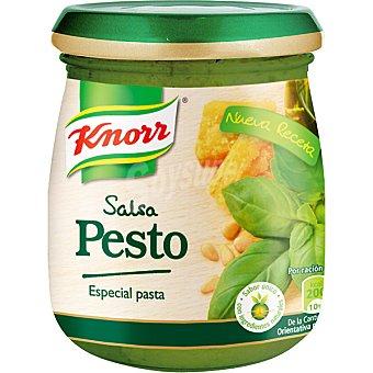 Knorr salsa pesto frasco 200 g