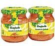 Zanahoria rallada Frasco de 110 grs pack de 2 Bonduelle