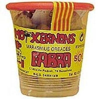 FABRA Moixernons Tarrina 15 g