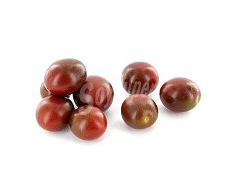 Auchan Producción Controlada Tomate Cherry Negro 250 Gramos