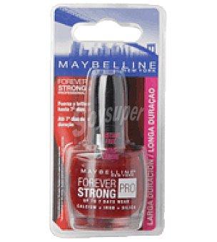 Maybelline New York Laca de uñas forever strong 501 1 laca de uñas