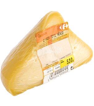 """Consorcio Queso de vaca D.O.P """"tetilla"""" 1000.0 g."""