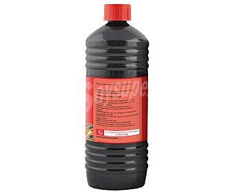 Auchan Gel sin olor para encender fuego 1 litro