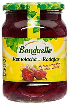 Bonduelle Remolacha roja en rodajas Tarro 305 g