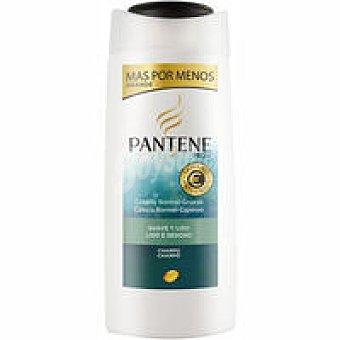 Pantene Pro-v Champú suave-liso Bote 675 ml