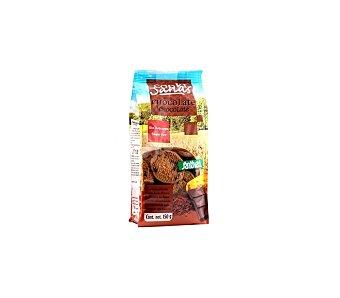 Santiveri Galletas Cookisanas de chocolate sin azúcar Envase 150 g