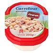 Ensalada de cangrejo 200 g Carrefour